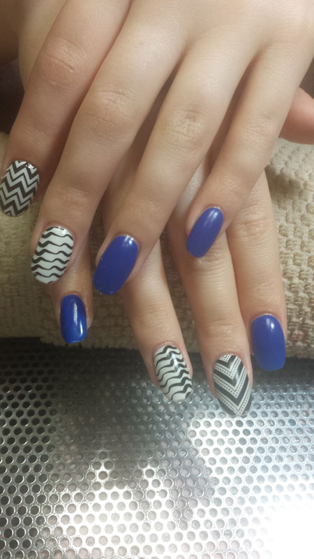 Trendz Nail Studio - Manicure and Pedicure Gallery